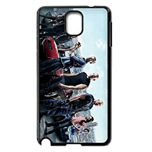 Furious 7 FG0022300 Phone Back Case Customized Art Print Design Hard Shell Protection Samsung galaxy note 3 N9000