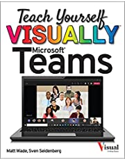 Teach Yourself VISUALLY Microsoft Teams