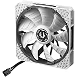 BitFenix Spectre Pro All White 140mm Computer case Ventilatore