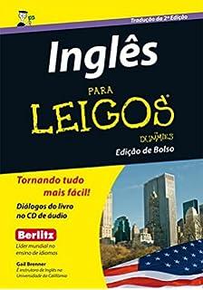Livro Aprendendo Ingles Como Segundo Idioma Para Leigos Pdf