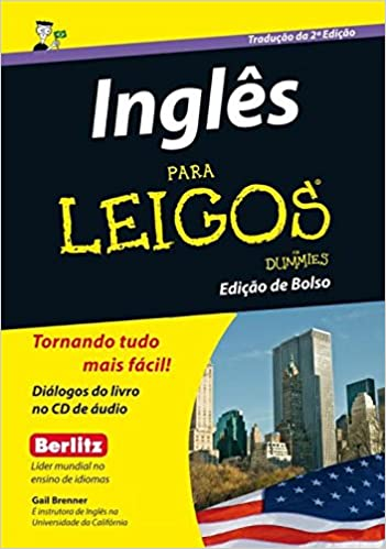 Gramatica Inglesa Para Leigos Pdf