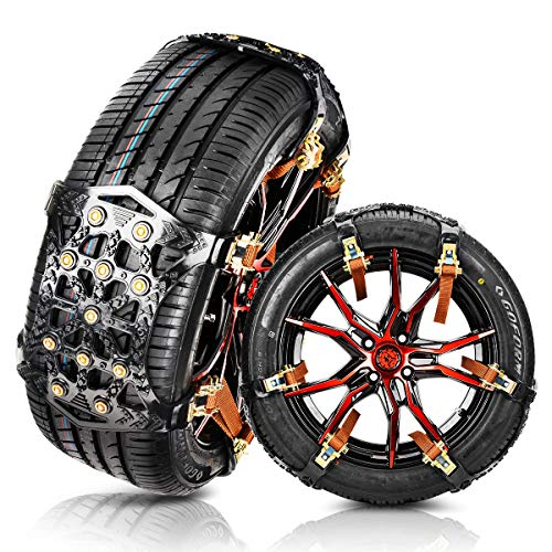 snow and ice tires - 4