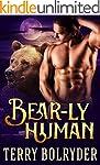 Bear-ly Human (Bear Claw Security Boo...