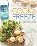 Cook and Freeze, Dana Jacobi, 1605294691