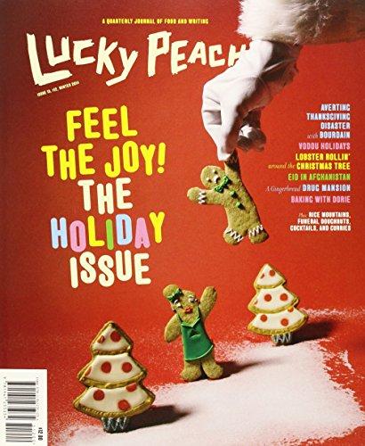 Lucky Peach Issue 13