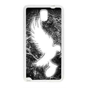 White Bird Hot Seller Stylish Hard Case For Samsung Galaxy Note3