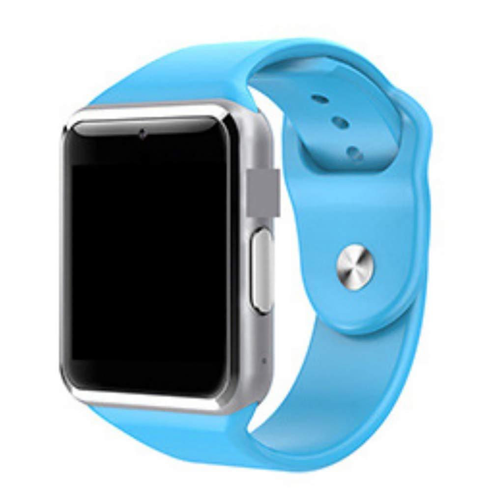 Hihey Smartwatch Bluetooth Smart Watch Rosa Multi Idiomas ...