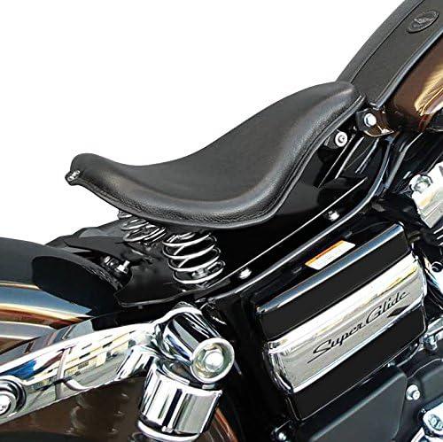 Ressorts Kit de Montage de Selle Solo pour Harley Davidson Dyna Super Glide FXD 95-04 AV