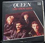 Queen - Greatest Hits - Lp Vinyl Record