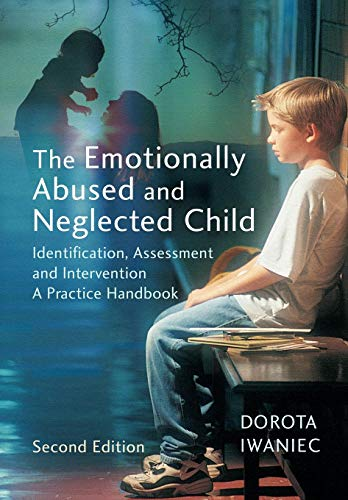 The Emotionally Abused and Neglected Child 2nd Edition
