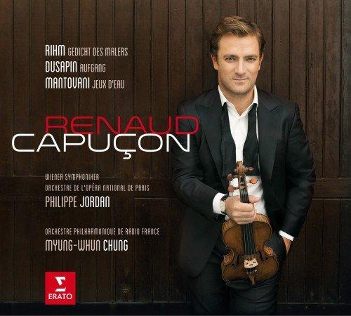 Vos concerti pour violon préférés - Page 6 51SbCLu4EFL