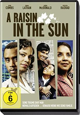 A Raisin In The Sun Amazonde Sean P Diddy Combs Phylicia
