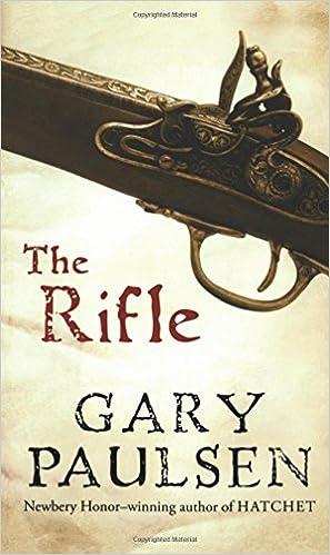 The Rifle: Gary Paulsen: 9780152058395: Amazon.com: Books