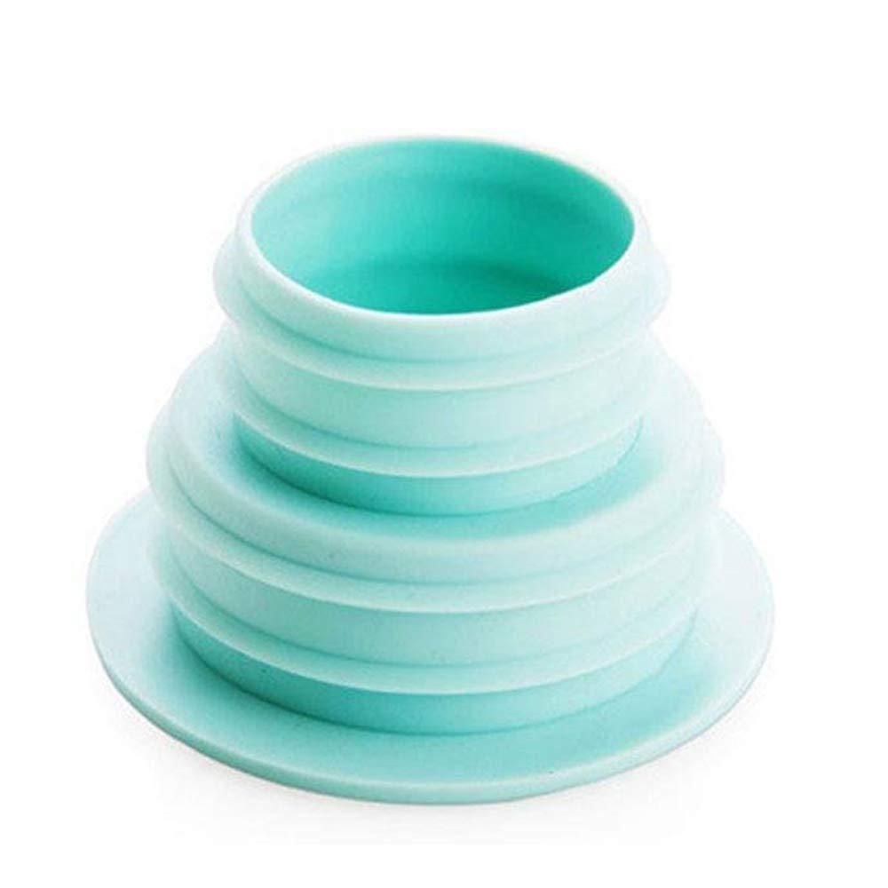 Anjing - Tapón Desodorante de Silicona para desagüe de Lavadora ...