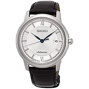 SEIKO PRESAGE Men's watches SRPA13J1