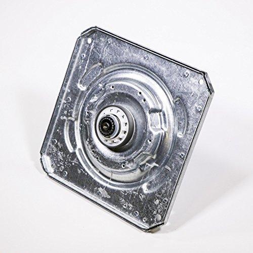 Drum Shaft - Whirlpool W10811956 Washer Drum Shaft Assembly Genuine Original Equipment Manufacturer (OEM) Part