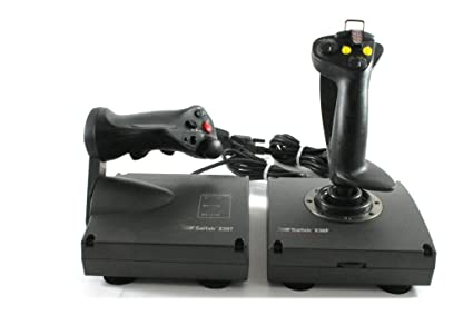 SAITEK JOYSTICK X36 DRIVERS FOR WINDOWS MAC