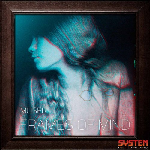 Frames Of Mind By Muser On Amazon Music Amazon