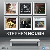 Hough: 5 Classic Albums