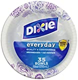 Dixie Heavy Duty Bowls, 10oz-Lime Cay-35 ct