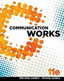 img - for Communication Works book / textbook / text book
