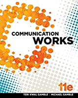 Communication Works, 11th Edition Front Cover