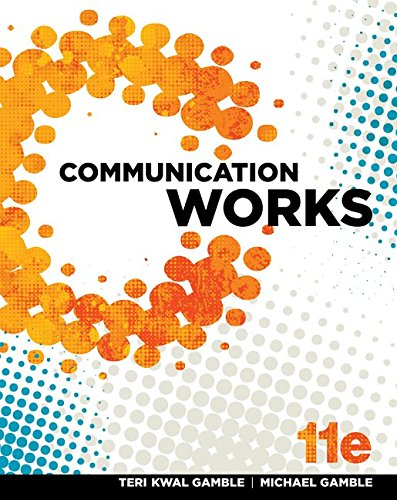 Communication Works Text