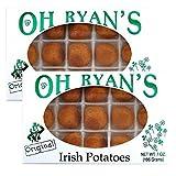 Oh Ryan's Irish Potatoes Pack of 2