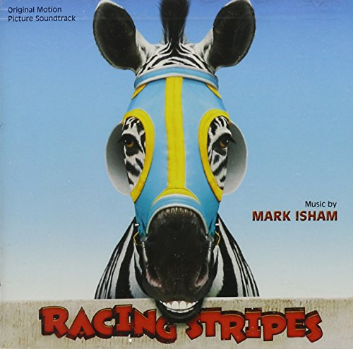 Price comparison product image Racing Stripes