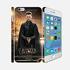 Movie Jupiter Ascending Cell Phone Case Generic for iPhone 4/4S/5/5s/6/6p