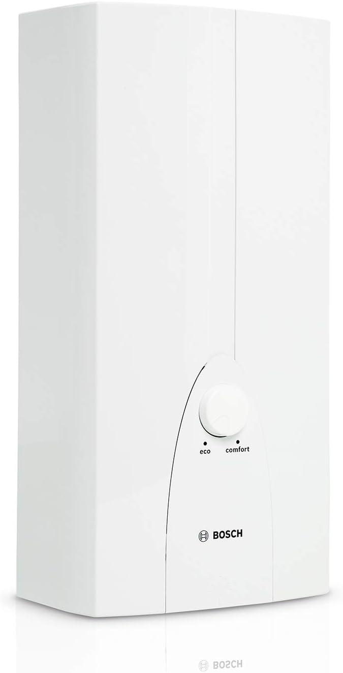 Bosch Thermotechnik UD-201669 Scaldabagno Idraulico 13,2 kW Bianco 400 V
