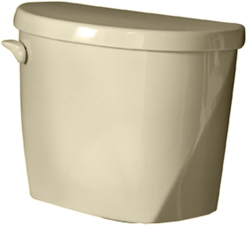 American Standard 4061 016 021 Evolution 2 Right Height Elongated Toilet Tank Only With Coupling Components And Tank Trim Tank Only Bone Toilet Tanks Amazon Canada
