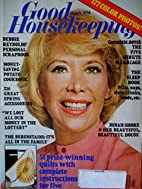 Good Housekeeping Magazine March 1978 (Dinah…