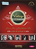 Vintage Black & White - Ateet Ke Jharokhon Se - 2 Songs DVD Set (Hindi Film Compilation / Indian Music / Bollywood Songs)