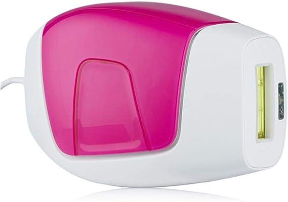 HKRT Depiladora láser Profesional para depilación en el hogar ...
