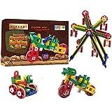 Virsadi Educational Toys Kids Learning Toys for Boys & Girls Ages 3 4
