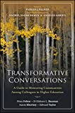 img - for Transformative Conversations: A Guide to Mentoring Communities Among Colleagues in Higher Education book / textbook / text book