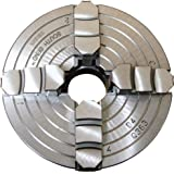 South Bend Lathe SB1232 14-Inch 4-Jaw D1-8 Independent Chuck