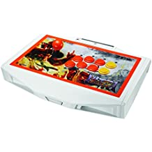 Mad Catz Ultra Street Fighter IV Arcade FightStick Tournament Edition 2 for PlayStation 4 & 3