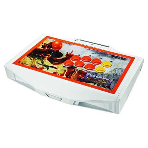 Virtua Stick (Mad Catz Ultra Street Fighter IV Arcade FightStick Tournament Edition 2 for PlayStation 4 & 3)