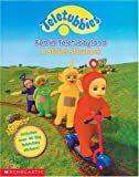 Teletubbyland Sticker Storybook, Scholastic, Inc. Staff, 0439106001
