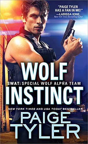 Pdf Thriller Wolf Instinct (SWAT Book 9)