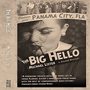 The Big Hello Audiobook