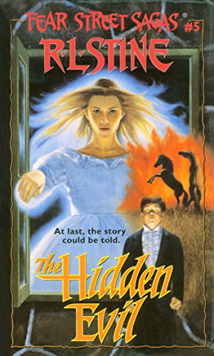 Hidden Evil Fear Street Saga ebook