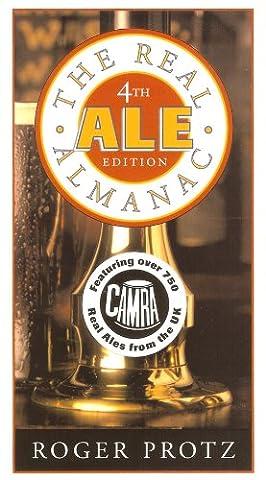 The Real Ale Almanac
