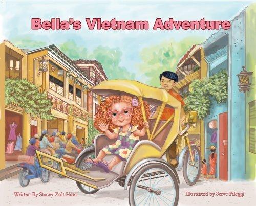 Bella's Vietnam Adventure by Travel with Bella
