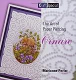 Art of Paper Piercing, Marianne Perlot, 9058771857