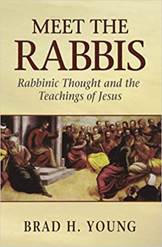 Meet the Rabbis: Rabbinic Thought and the Teachings of Jesus by Brad H. Young (1-Jun-2007)