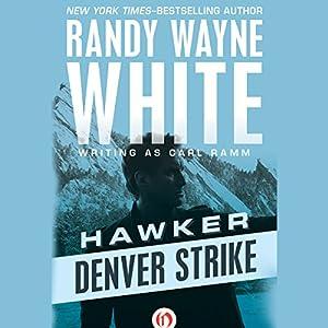 Denver Strike Audiobook