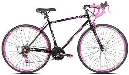 Susan G. Komen - Bicicleta de Carretera 700c para Mujer: Amazon.es: Electrónica